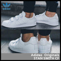 【ADIDAS ORIGINALS】STAN SMITH CF CQ2632