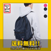 ★have a good time★ 19SS Frame Backpack