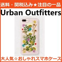 日本未入荷  Buncha Flowers iPhone 8/7/6/6s Plus Case ケース