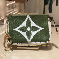 MICRO POCHETTE ACCESSOIRES ヴィトン ポーチ 国内発送 2019SS