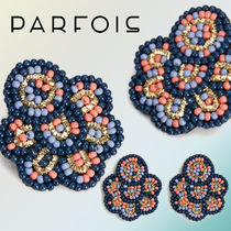 【NEW COLLECTION◎】ピアス【ガーリーデザイン♪】