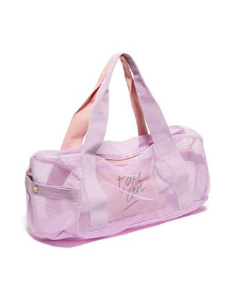 ban.do フィットネスバッグ ロサンゼルス発【ban.do】WORK IT OUT GYM BAG TAKE CARE(3)