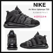 【NIKE】超人気★Air More Uptempo モアテン 送料込