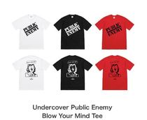 【18SS】Supreme Undercover Public Enemy  Blow Your Mind Tee