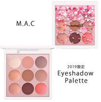 ◆MAC◆BOOM BOOM BLOOM 限定 EYESHADOW PALETTE 9色◆追跡可