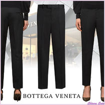 【19SS NEW】 BOTTEGA VENETA_women PANTALONE IN COTONE/パンツ