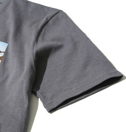 THE NORTH FACE Tシャツ・カットソー ☆人気☆【THE NORTH FACE】☆EXPEDITION S/S R/TEE☆4色☆(7)