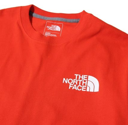 THE NORTH FACE Tシャツ・カットソー ☆人気☆【THE NORTH FACE】☆EXPEDITION S/S R/TEE☆4色☆(10)
