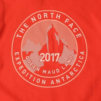 THE NORTH FACE Tシャツ・カットソー ☆人気☆【THE NORTH FACE】☆EXPEDITION S/S R/TEE☆4色☆(12)
