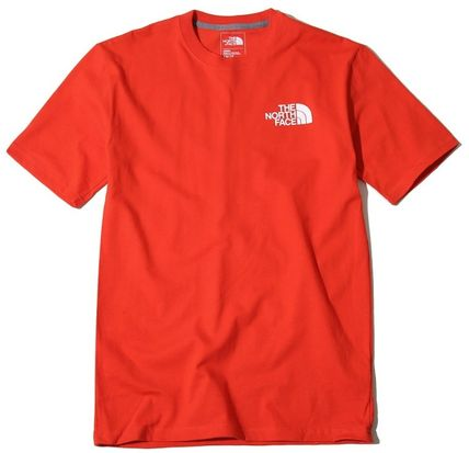 THE NORTH FACE Tシャツ・カットソー ☆人気☆【THE NORTH FACE】☆EXPEDITION S/S R/TEE☆4色☆(14)