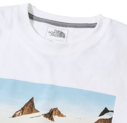 THE NORTH FACE Tシャツ・カットソー ☆人気☆【THE NORTH FACE】☆EXPEDITION S/S R/TEE☆4色☆(15)