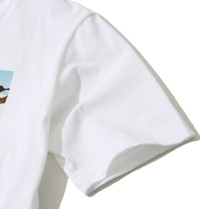 THE NORTH FACE Tシャツ・カットソー ☆人気☆【THE NORTH FACE】☆EXPEDITION S/S R/TEE☆4色☆(16)