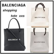 BALENCIAGA ☆ shopping トートバッグ XXS ★