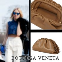 【19SS NEW】 BOTTEGA VENETA_women バターポーチ / BUTTER CALF