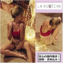 人気!!【LA REVECHE】限定版!!HANAN RED LIMITED EDITION/関送込