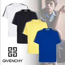 【19SS】GIVENCHY 4G ウェビング Tシャツ メンズ