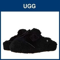 セール!☆UGG Addison Velvet Bow☆