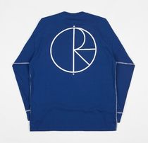 【日本未入荷】Polar Contrast Long Sleeve T-Shirt