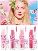 【MAC】BOOM BOOM BLOOM COLLECTION☆リップガラス 全4色