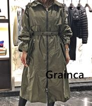 MONCLER★19SS VERY掲載 ロングパーカWASHINGTON★関税込み