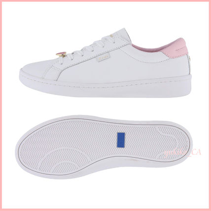 kate spade new york スニーカー 【国内発送】kedsコラボ ace lips hearts sneakers セール(3)