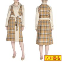 VIP価格!Burberry 'Guiseley' trench ♪
