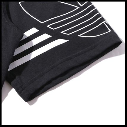 adidas Tシャツ・カットソー 国内発送/正規品★adidas Originals★MEN'S TREFOIL OUTLINE TEE(10)