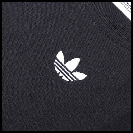 adidas Tシャツ・カットソー 国内発送/正規品★adidas Originals★MEN'S TREFOIL OUTLINE TEE(11)