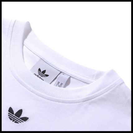 adidas Tシャツ・カットソー 国内発送/正規品★adidas Originals★MEN'S TREFOIL OUTLINE TEE(15)