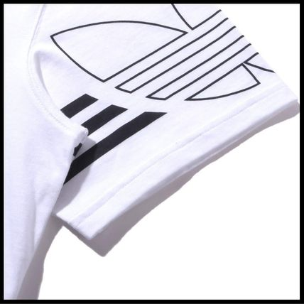 adidas Tシャツ・カットソー 国内発送/正規品★adidas Originals★MEN'S TREFOIL OUTLINE TEE(16)