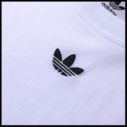 adidas Tシャツ・カットソー 国内発送/正規品★adidas Originals★MEN'S TREFOIL OUTLINE TEE(17)