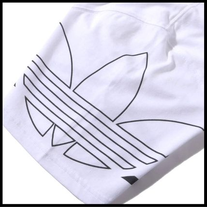 adidas Tシャツ・カットソー 国内発送/正規品★adidas Originals★MEN'S TREFOIL OUTLINE TEE(18)