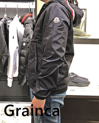 MONCLER ジャケットその他 MONCLER★2019SS最新作 ナイロンブルゾンGRIMPEURS★関税込み