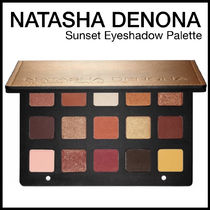 【日本未入荷】NATASHA DENONA☆Sunset Eyeshadow Palette(15色)