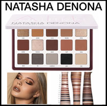 【日本未入荷】新作☆Biba All Neutral Eyeshadow Palette(15色)