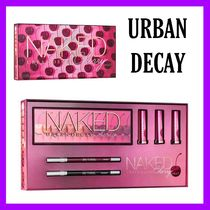 【限定】Urban Decay*NAKED CHERRY VAULT