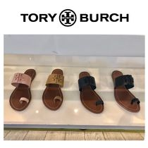 日本未発売!【Tory Burch】LOWELL 2 SLIDE
