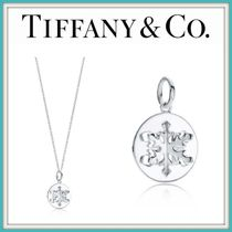 人気!! 新作! ★Tiffany & Co★ Snowflake Charm  チャーム
