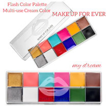 限定★MAKE UP FOR EVER★Flash Color Palette Multi-use Cream
