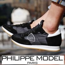 PHILIPPE MODEL_TROPEZ BASIC SNEAKERS☆正規品・安全発送☆