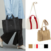 ★JOSEPH&STACEY★トートバック Stacey Daytrip Tote Canvas