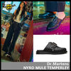 【Dr.Martens】NYRO MULE TEMPERLEY 24545001