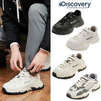 Discovery EXPEDITION(ディスカバリー) スニーカー 214.[DISCOVERY EXPEDITION] スニーカー BUCKET DWALKER 4COLORS