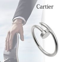 【Cartier】国内発送 ジュスト アン クル リング SM