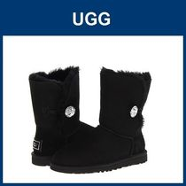 セール!UGG  Bailey Button Bling