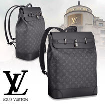 Louis Vuitton 19SS【直営店】STEAMER BACKPACK バックパック