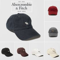 Abercrombie&Fitch*国内発送(追跡有)送関込*アイコンキャップ
