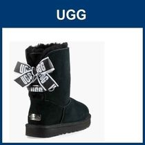 セール!UGG  Customizable Bailey Bow Short