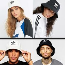 ADIDAS UNISEX ORIGINAL BUCKET HAT バケットハット 2色