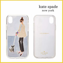 【Kate Spade】BROOKLYNITE IPHONE X/XS/XS max/XRケース